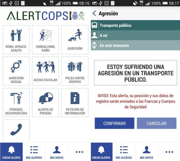 alertcorps